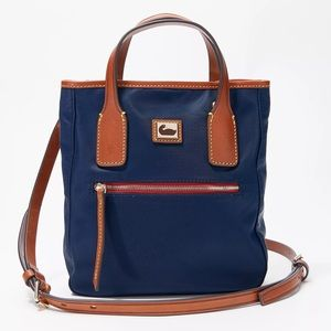 Dooney & Bourke Wayfarer Nylon Handle Tote